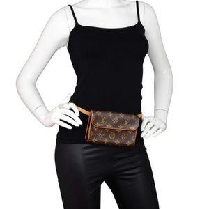 Louis Vuitton Fanny/Waist Bag